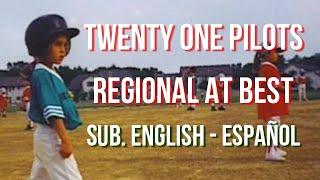Twenty One Pilots | Regional At Best - Full Album (Sub. English - Español)