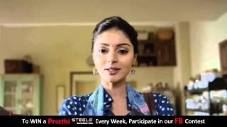 Preethi Steele Supreme - Not Just Beautiful