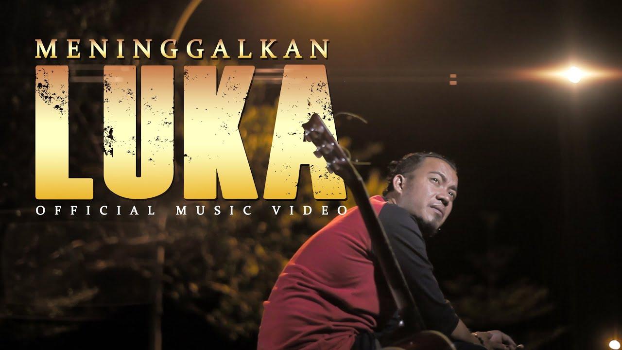 MENINGGALKAN LUKA - Andra Respati (Official Music Video)