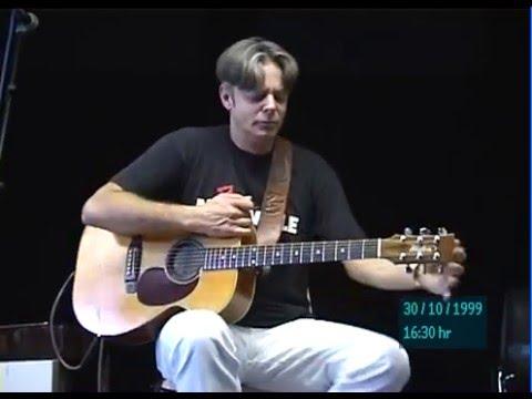 Tommy Emmanuel - Issoudun 1999