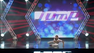 Numb (Niya Smith) | Dancemakers of Atlanta