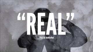 "ASAP Rocky x ASAP Ferg Type Beat - ""Real"""