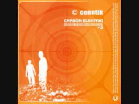 Conetik - Nothing Is