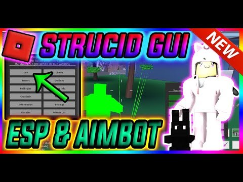 STRUCID | HACK/SCRIPT | GOD MODE, UNLIMITED AMMO + MORE ...