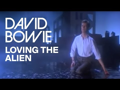 David Bowie - Loving The Alien (Official Video) Mp3
