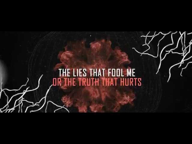 Wildstylez & Brennan Heart - Lies Or Truth (Official Video)