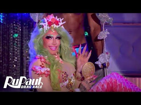 Best of Kameron Michaels: A Killer Cher Impression & More! | RuPaul's Drag Race Season 10