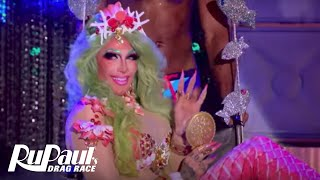 Best of Kameron Michaels: A Killer Cher Impression & More! | RuPaul's Drag Race Season 10