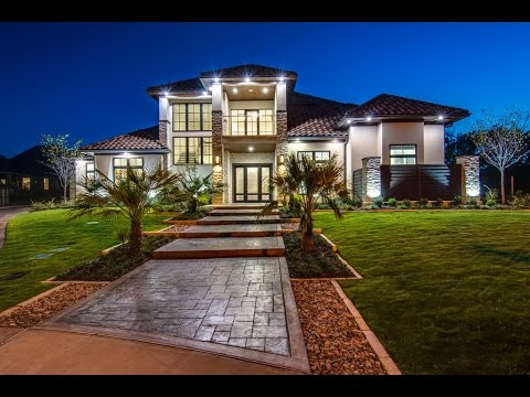 305 Waterfall Ct  Colleyville TX 76034