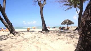 Hotell Iberostar Costa Dorada - en ferie i strandkanten