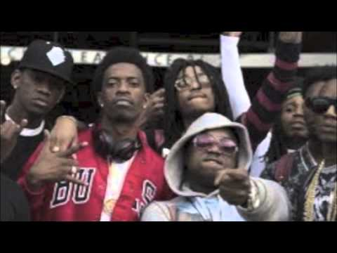 Peewee Longway Feat. Migos - Came In