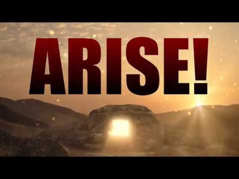 Arise, My Love (music Video)
