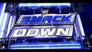 WWE Smackdown Theme Song 2012