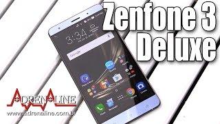 Exclusivo: Zenfone 3 Deluxe terá Snapdragon 821 e lançamento no Brasil