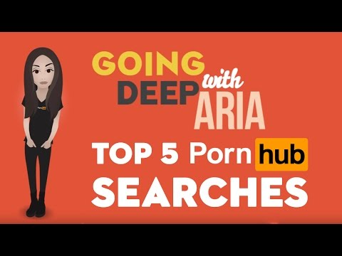 Top 5 Searches on Pornhub from YouTube · Duration:  2 minutes 2 seconds