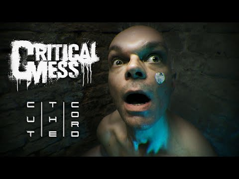 critical-mess---cut-the-cord-(official-video)