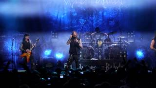 Iced Earth   If I Could See You, Live In New York 2014