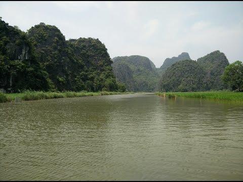 Vietnam - Ninh Binh Province - Boat Trip