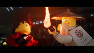 vuclip A LEGO NINJAGO FILM - Filmklip #3 (6)