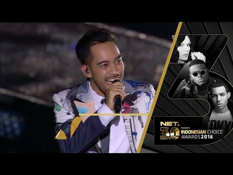 G.A.C feat. Raisa - Bahagia on NET 3.0
