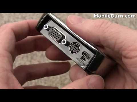 BlackBerry Presenter PowerPoint review