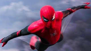 SPIDER-MAN FAR FROM HOME Official Trailer