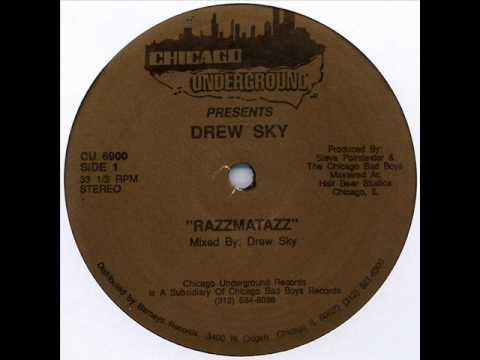 Drew Sky - Razzmatazz.