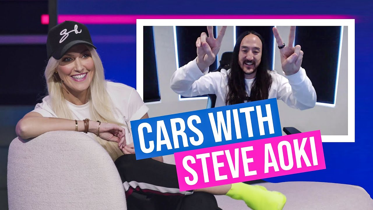 Steve Aoki's Secret to Success