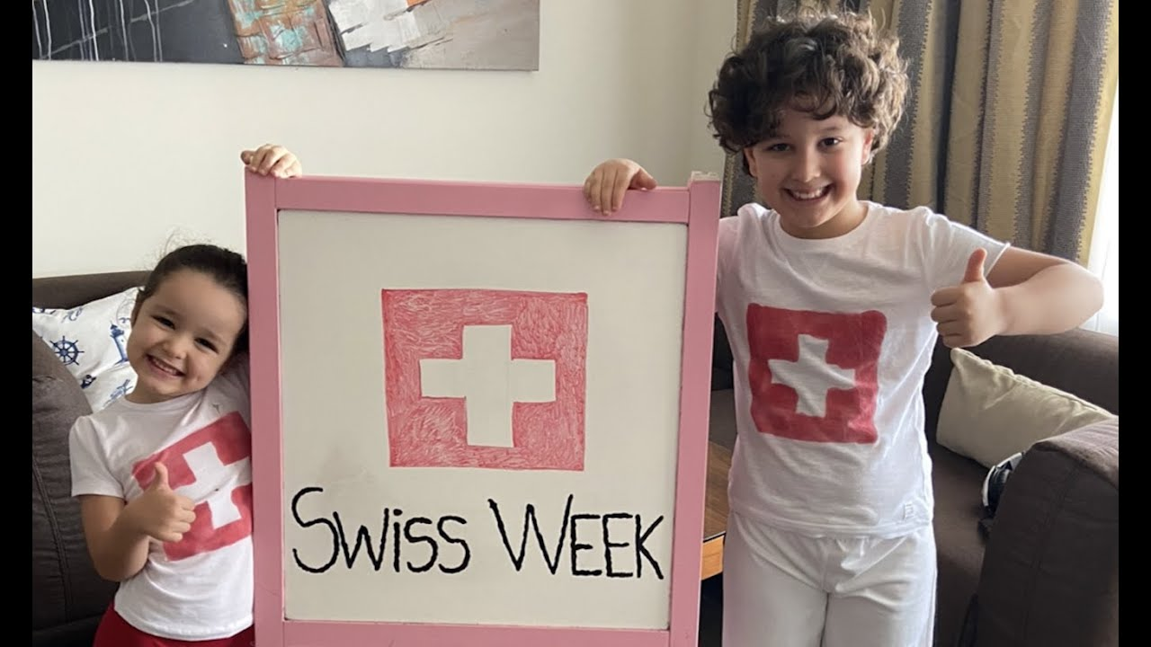 Swiss Heritage Week
