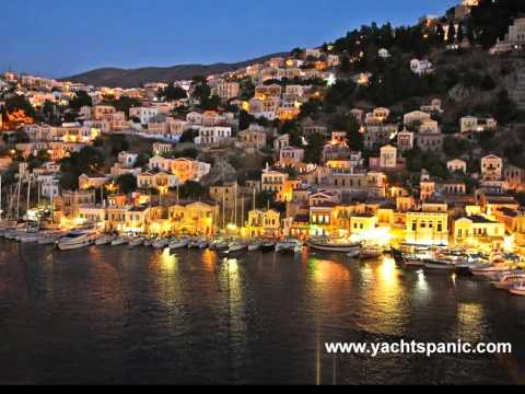 Yacht Holidays in Greece | Greek Islands Slideshow