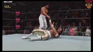 """Ricky """"The Dragon"""" Steamboat 87"""