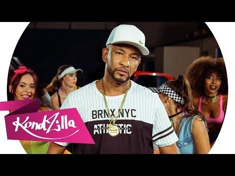 MC Poneis e DJ Kelvinho - Chacoalhando o Rabetão (KondZilla)