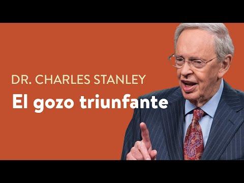 El gozo triunfante – Dr. Charles Stanley