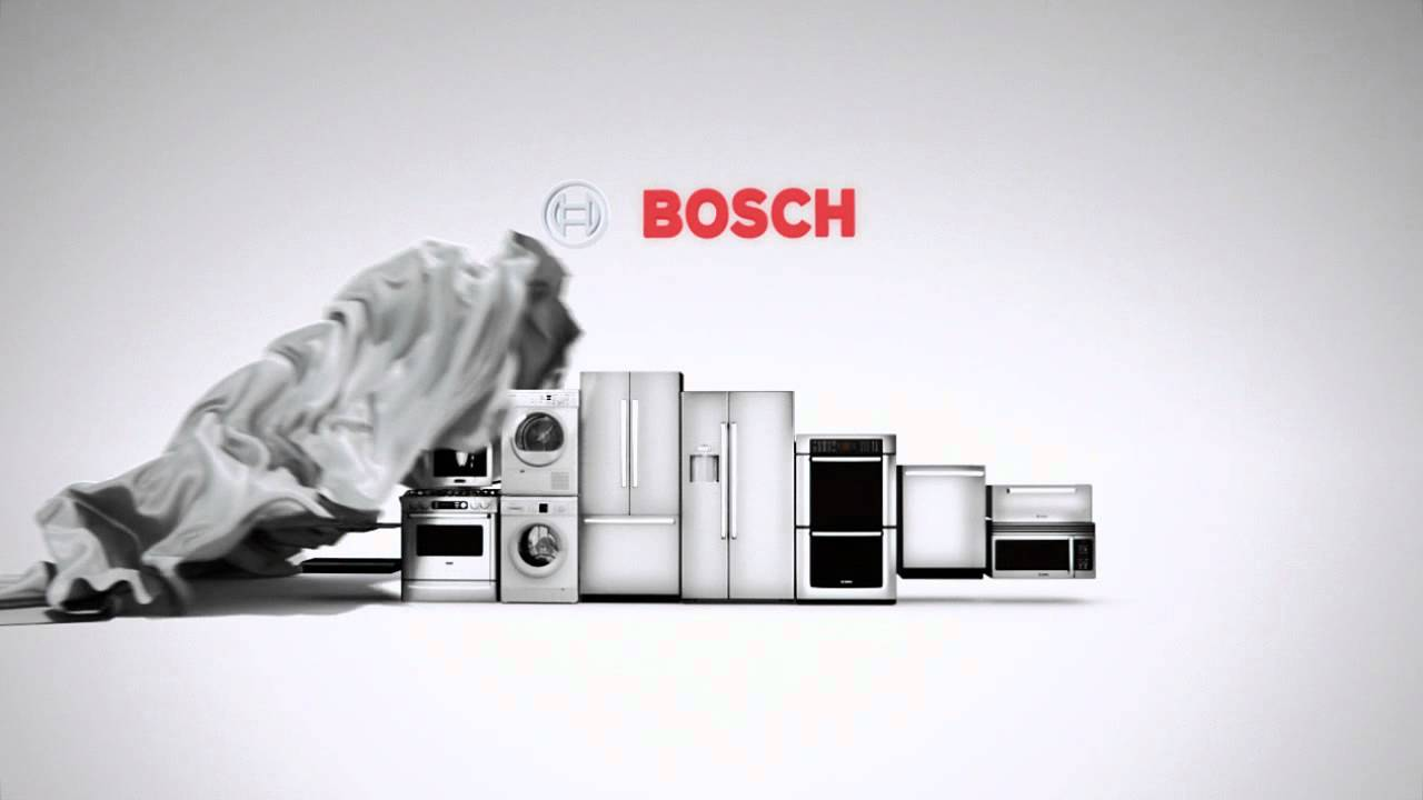 Bosch Home Appliances TV Spot   German Engineering You Park In Your Kitchen.    YouTube