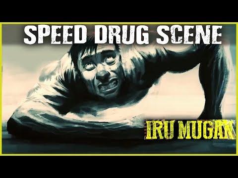 Irumugan - Speed Drug Scene | Vikram, Nayantara | Harris Jayaraj