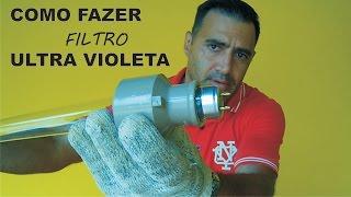 Gambar cover ULTRA VIOLETA 30W