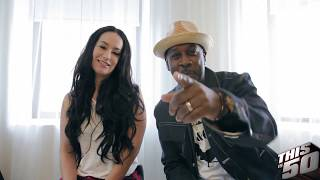 Victoria La Mala Speaks on Being First Mexican Artist Signed to Roc Nation & Impact of Selena