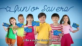 BDO Junior Savers