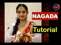 Nagada Sang Dhol Tutorial video