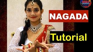 Nagada Sang Dhol Tutorial