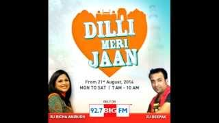 Dilli Mere Jaan 02nd...