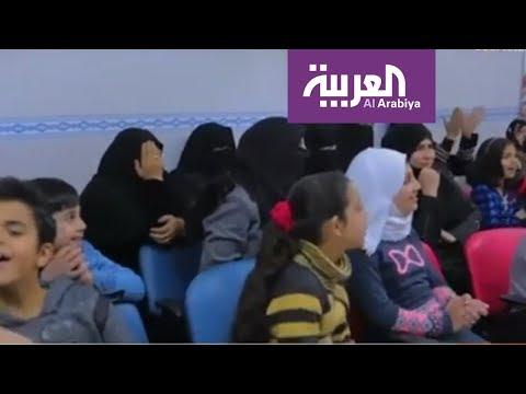 صباح العربية | موظفون في العربية يعايدون أمهاتهم  - نشر قبل 1 ساعة
