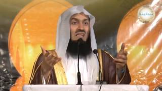 vuclip powerful lecture Mufti Ismail Menk short video
