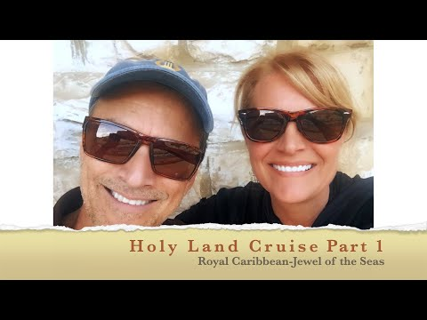 Holy Land Cruise On Royal Caribbean