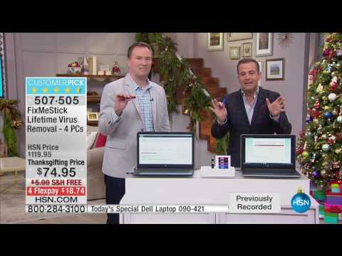 HSN | Electronic Gifts 11.28.2016 - 05 AM