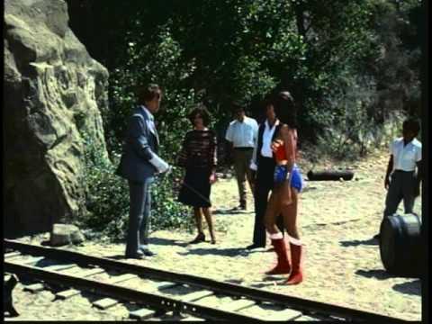 Wonder Woman Season 2 - The Return of Wonder Woman Episode 1