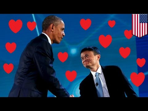 Jack Ma Obama meeting: Why did president lunch with Chinese billionaire in secret at White House?