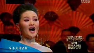 复兴之歌 雷佳国家大剧院独唱音乐会(上)