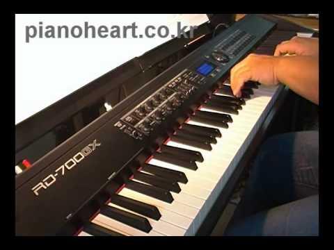 Dream High OST I.U - Someday Piano Cover