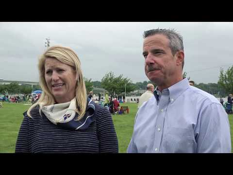 Interviews with Parents of Athletic and Scholarship Program Students
